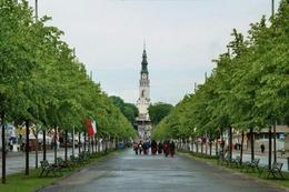 Sanctuaries of Poland - Path of Saint Faustyna Kowalska