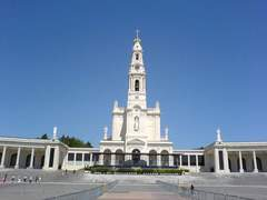 Fatima Sanctuary from Barcelona to Barcelona