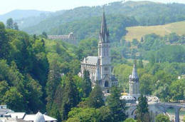 Lourdes and Fatima Sanctuary from Barcelona to Barcelona